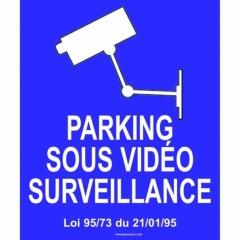 Parking/Box 12 m2 à PARIS 08  42 900 €