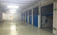 Parking/Box 13 m2 à PARIS 16  74 500 €