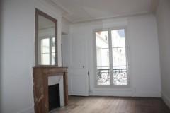 LOCATION - RUE LAURISTON - PARIS 16
