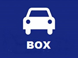 Parking/Box 13 m2 à PARIS 11  14 900 €