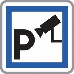 PARKING CHAILLOT/MARCEAU