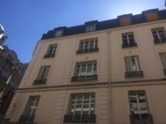 Appartement 120 m2 à PARIS 16 victor hugo 1 360 000 €