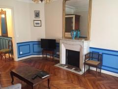 Appartement 59 m2 à PARIS 17  579 000 €
