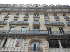 Appartement 142 m2 à PARIS 16 TROCADERO 1 490 000 €