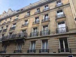 Appartement 5 pièces  Trocadéro/Lauriston/Victor Hugo