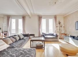 appartement 5 Pièces Trocadéro-Victor-Hugo