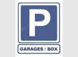 Parking/Box 11 m2 à PARIS 16  53 900 €