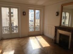 Appartement 60 m2 à PARIS 16  2 200 €