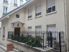 Bureau 190 m2 à PARIS 17  9 420 €