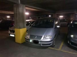 Parking/Box 12 m2 à PARIS 14 Montparnasse 32 500 €
