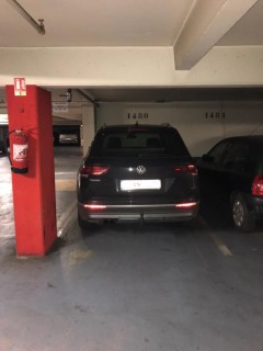 Parking/Box 12 m2 à PARIS 10 Hopital st Louis 22 000 €