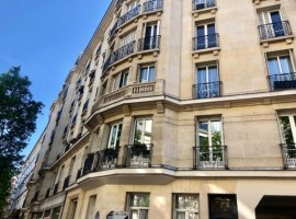 Appartement 5 pièces  75011 Paris LEDRU-ROLLIN