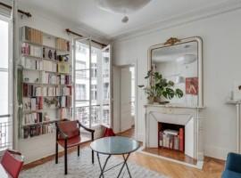 Appartement 3 pièces Voltaire Saint Ambroise