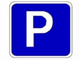 Parking/Box 12 m2 à Paris 19  100 €
