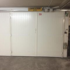 Parking/Box 11 m2 à PARIS 02  220 €
