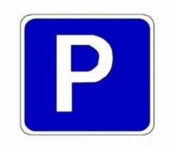 Parking/Box 13 m2 à Paris 19  19 000 €