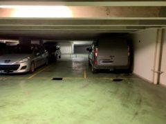 Parking/Box 24 m2 à PARIS 11 Bastille 60 000 €