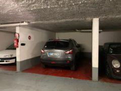 Parking/Box 14 m2 à Paris 19 Buttes Chaumont 21 000 €