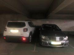 Parking/Box 12 m2 à PARIS 16  47 900 €
