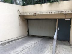 Parking/Box 23 m2 à PARIS 18 Cimetière montmartre 75 000 €