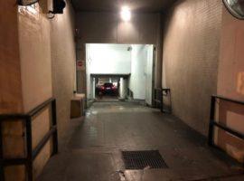 Parking/Box 11 m2 à PARIS 16 trocadéro 62 900 €