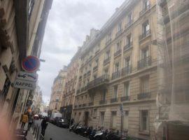 Appartement 70 m2 à PARIS 16  752 000 €
