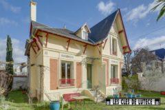 Maison 210 m2 à La Varenne Saint Hilaire La Varenne Saint-Hilaire 1 150 000 €