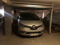 Parking/Box 12 m2 à PARIS 11 bastilleroquette 38 900 €