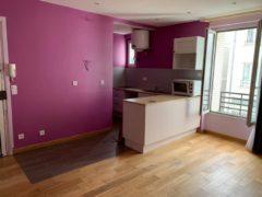 Appartement 37 m2 à Charenton Le Pont  334 900 €