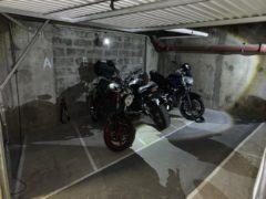 Parking/Box 20 m2 à Paris 11 Chemin Vert 46 000 €