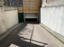 Parking/Box 12 m2 à PARIS 18 La Chapelle 20 000 €