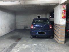 Parking/Box 10 m2 à PARIS 11 Chemin Vert 22 500 €