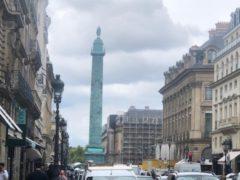 Parking/Box 11 m2 à PARIS 02  320 €