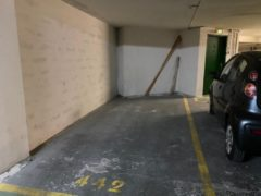 Parking/Box 12 m2 à PARIS 11  31 900 €