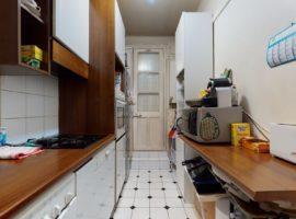 Appartement 3 Pièces Foch-Maillot